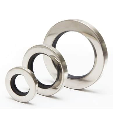 Oil Seals - O-Rings, Oil Seals and Custom-Made Seals - Hydro